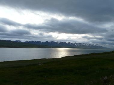Northern coastal area